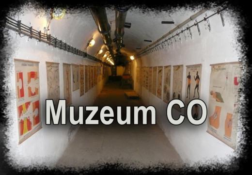 muzeum CO